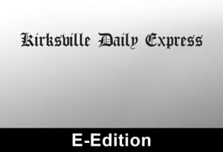 The Daily Express eEdition