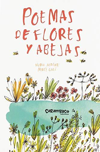 Poemas de flores y abejas: 3 (Olivia)