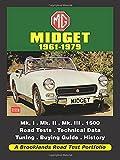 MG Midget 1961-1979 (Road Test Portfolio)