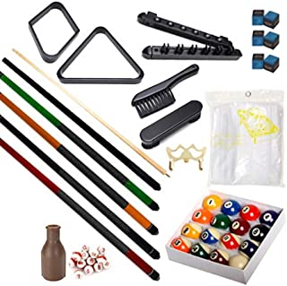 Best pool sticks accessories Reviews