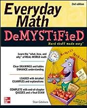 Everyday Math Demystified, 2nd Edition