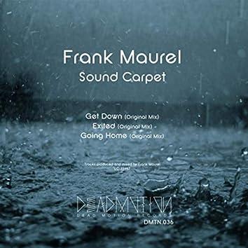 Sound Carpet