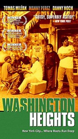 Washington Heights [VHS]