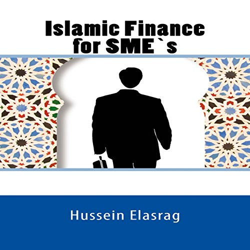 Islamic finance for SMES audiobook cover art