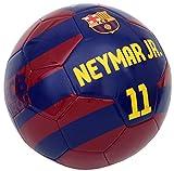 Ballon de football BARCA - NEYMAR Junior - Collection officielle FC BARCELONE...