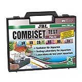 *JBL Test Combi Set Plus Fe 25500 Testkoffer für Wasserwerte inkl. Eisentest in bepflanzten Aquarien