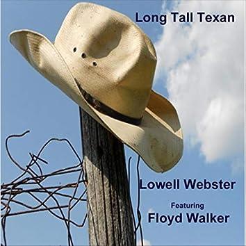 Long Tall Texan (feat. Floyd Walker)