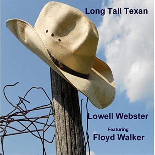 Lowell Webster feat. Floyd Walker