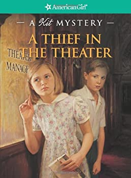 Best american girl mystery books Reviews