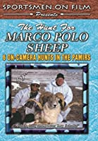 Hunt for Marco Polo Sheep [DVD]