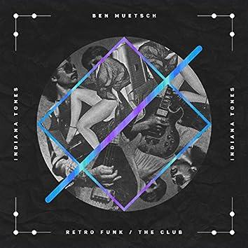 Retro Funk / The Club