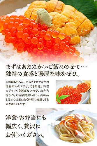 OWARI『いくら醤油漬け北海道産冷凍500g』