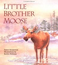 Little Brother Moose