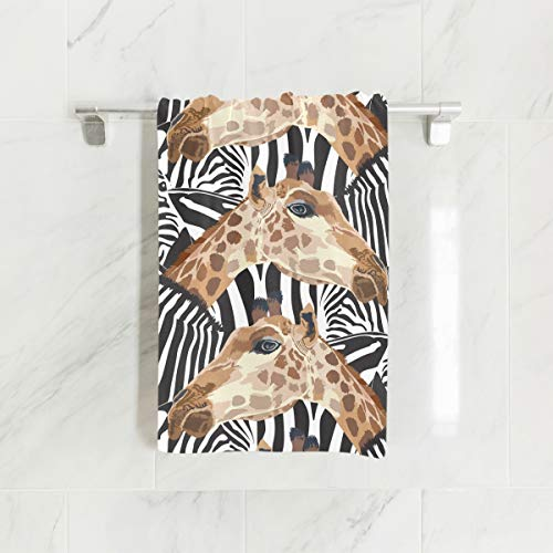 Top 10 Best Selling List for zebra kitchen towels