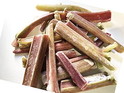 冷凍ルバーブ サイズ等いろいろ ルバーブ 冷凍食品 冷凍フルーツ 1kg