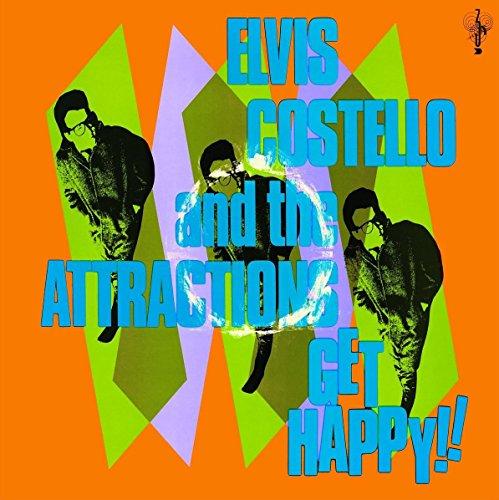 Get Happy(2 LP)