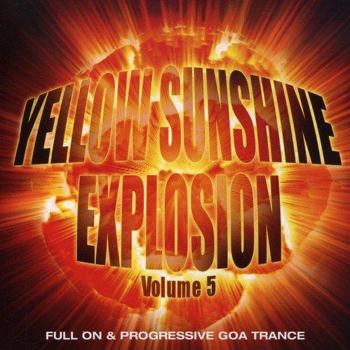 Yellow Sunshine Explosion Vol.5