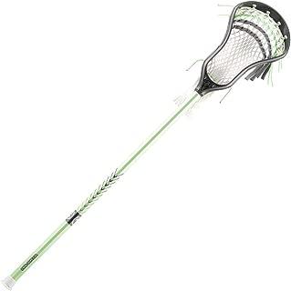 Maverik Charger Beginner Men's Complete Lacrosse Stick with Ball