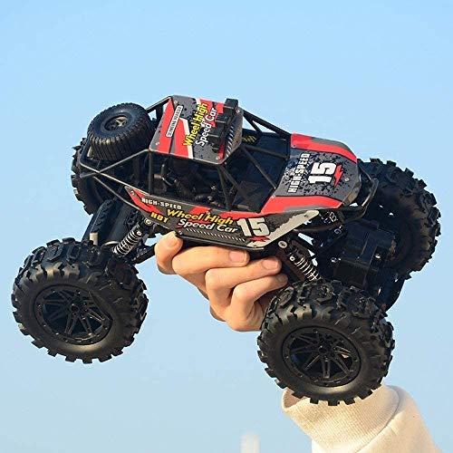 Lotees 1:14 Maßstab RC High-Speed 4x4 Off Road Monster Truck Große Fernbedienung Auto Elektrische Buggy...