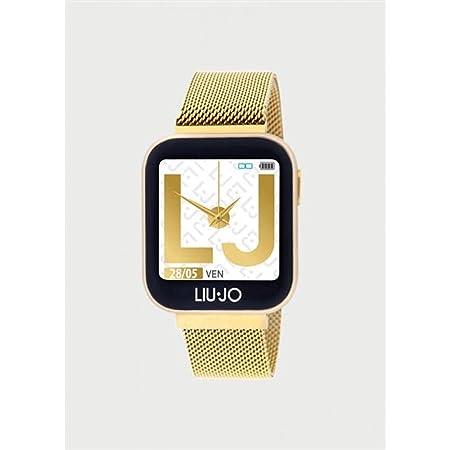 LiuJo Smartwatch Touchscreen da Donna SWLJ004