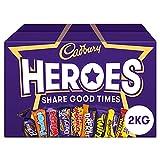 cadbury Heroes Chocolate Bulk Sh...