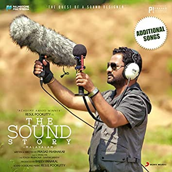 The Sound Story (Original Motion Picture Soundtrack (Additional Songs))