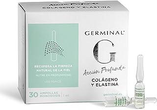 Germinal Deep Actio Collagen and Elastin 30Phials