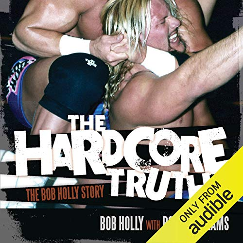 Page de couverture de The Hardcore Truth