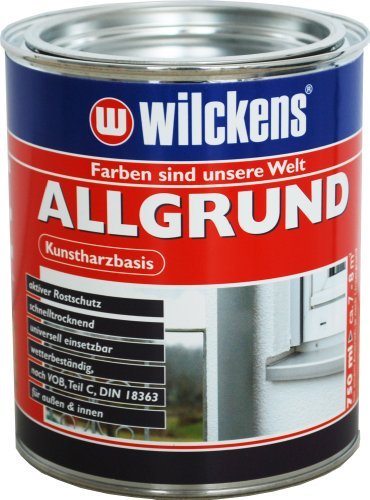 Wilckens Allgrund, grau, 2,5 Liter 10570100080