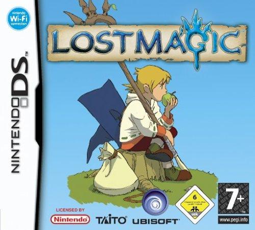 Lost Magic [import allemand]