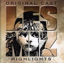 Les Misérables ? Original London Cast Highlights