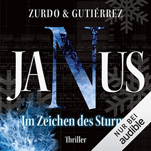 Janus: Im Zeichen des Sturms Titelbild