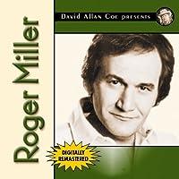 David Allan Coe Presents Roger Miller