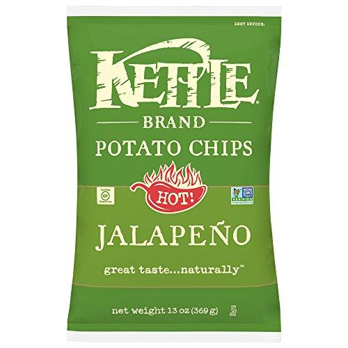 jalepeno chips kettle - 6