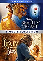 Beauty and the Beast (1991) / Beauty and the Beast (2017) [DVD]