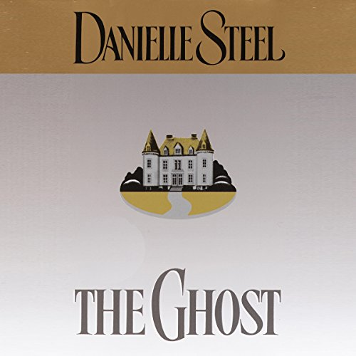 The Ghost cover art