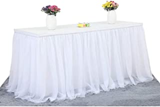 7e72abc80 Amazon.es: Mesas Para Boda - Manteles y centros de mesa / Artículos ...