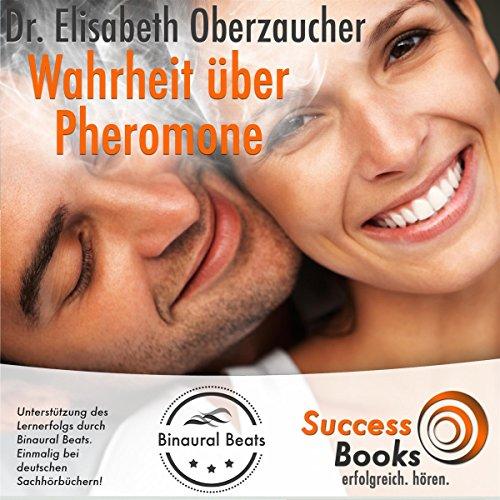 Die Wahrheit über Pheromone und warum sich zwei gut riechen können Titelbild