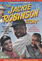 The Jackie Robinson Story [Slim Case]