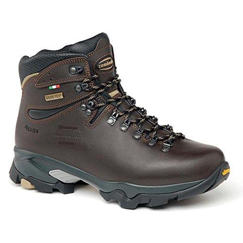 Zamberlan Boots Review