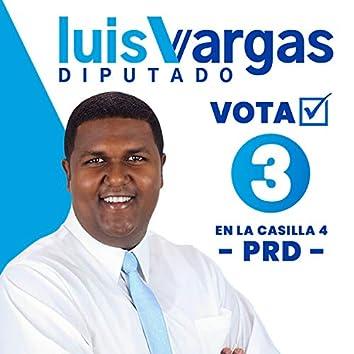 Luis Vargas Diputado