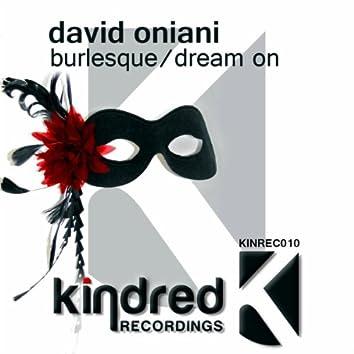 Burlesque / Dream On
