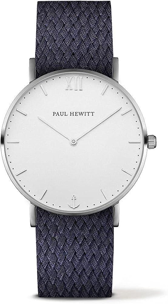 Reloj - Paul Hewitt - para - PH-SA-S-St-W-17S