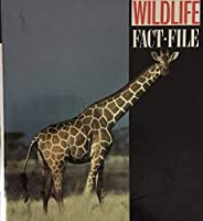 Wildlife Fact-File 0951856626 Book Cover