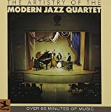 Songtexte von The Modern Jazz Quartet - The Artistry of the Modern Jazz Quartet