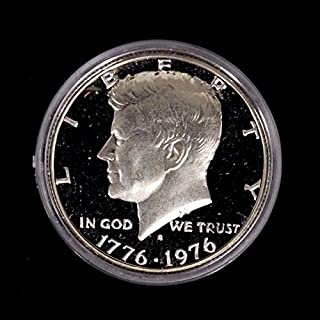 Best 1976 half dollar worth Reviews