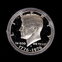 1976 S 40% Silver Kennedy Half Dollar Gem Proof Half Dollar Brilliant Uncirculated (1/2) PF-68 US Mint