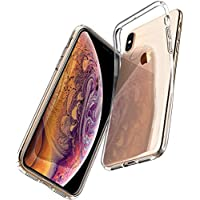 Spigen Liquid Crystal Designed for iPhone Xs Case