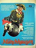 Münchhausen - Hans Albers - Ilse Werner - Brigitte Horney