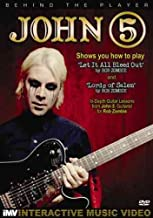 John 5: Behind the Player